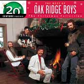 The Oak Ridge Boys: Best of Oak Ridge Boys: 20th Century Masters: The Christmas Collection