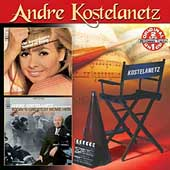 Andr&#233; Kostelanetz: Sounds of Today/Today's Greatest Movie Hits