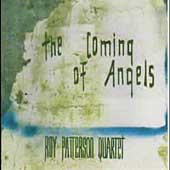 Roy Patterson: The Coming of Angels
