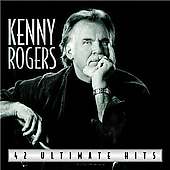 Kenny Rogers: 42 Ultimate Hits