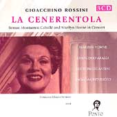Rossini: La Cenerentola / Scimone, Araiza, et al