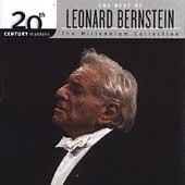 The Millennium Collection - The Best of Leonard Bernstein