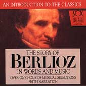 The Story of Berlioz