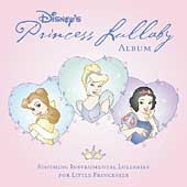 Disney: Princess Lullaby Album [Blister]