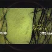 Acoustic Syndicate: Long Way 'Round *