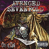 Avenged Sevenfold: City of Evil [PA]