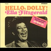 Ella Fitzgerald: Hello, Dolly! [Digipak]