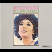 Marlena Shaw: The Spice of Life [Digipak]