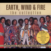 Earth, Wind & Fire: The Collection [3 Album Set] [Box]