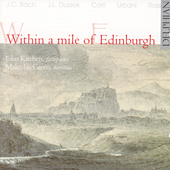 Within a Mile of Edinburgh / Malcolm Green, John Kitchen