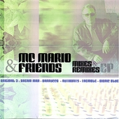 MC Mario: Mixes & Remixes