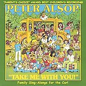 Peter Alsop: Take Me with You