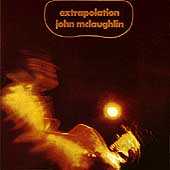 John McLaughlin: Extrapolation