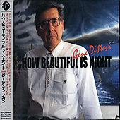 Gene Dinovy/Gene DiNovi: How Beautiful Is Night