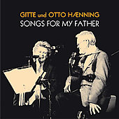Gitte: Songs for My Father *