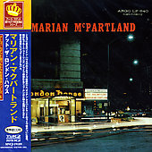 Marian McPartland: At the London House