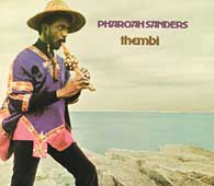 Pharoah Sanders: Thembi