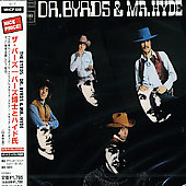 The Byrds: Dr. Byrds & Mr. Hyde [Remaster]