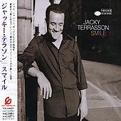 Jacky Terrasson (Piano): Smile