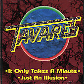 Tavares: It Only Takes a Minute [Single #1] [Single]