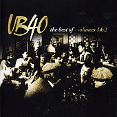 UB40: The Best of UB40, Vols. 1 & 2