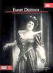 Emmy Destinn - The Greatest Czech Soprano [DVD]