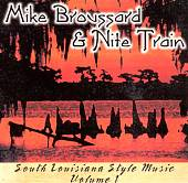 Mike Broussard: South Louisiana Style Music, Vol. 1