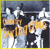 Various Artists: Country Swingtime