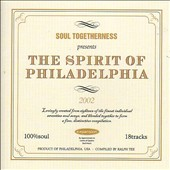 Various Artists: The Spirit Of Philadelphia, Vol. 1