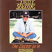 Bud Shank: The Doctor Is In