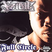 Xzibit: Full Circle [Bonus Tracks] [PA]