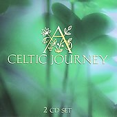 Christopher West: Celtic Journey
