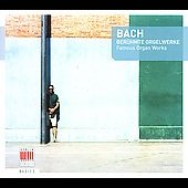 Basics - Bach: Famous Organ Works / Edward Power Biggs
