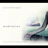 David Lyndon Huff: Sound Therapy: Meditation