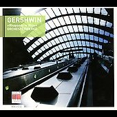 Gershwin: Rhapsody in blue, etc / St&ouml;ckigt, Masur, Leipzig