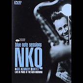 Nigel Kennedy (Violin): Live in Paris: The New Morning