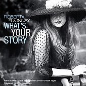 Roberta Donnay: What's Your Story *