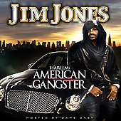 Jim Jones (Rap): Harlem's American Gangster [Clean] [Edited]