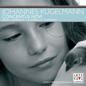 Kugelmann: Concentus Novi / Clemencic, et al