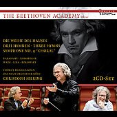 The Beethoven Academy / Sperling, Barainsky, Romberger, Wade, Lika, Borowski, et al