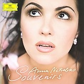 Souvenirs - Offenbach, Strauss, Grieg, Charpentier, etc / Netrebko, Beczala, Vasilek, et al
