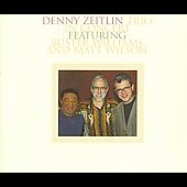 Denny Zeitlin: In Concert featuring Buster Williams and Matt Wilson
