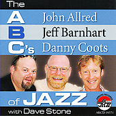 John Allred: The ABC's of Jazz *