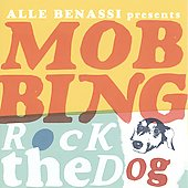 Alle Benassi: Rock the Dog