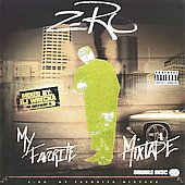 Z-Ro: My Favorite Mixtape [PA]