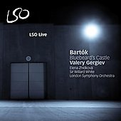 Bart&oacute;k: Bluebeard's Castle / Valery Gergiev, Elena Zhidkova, Willard White, et al