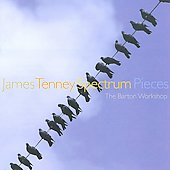 James Tenney: Spectrum Pieces / Barton Workshop