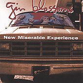 Gin Blossoms: Rarities Edition: New Miserable Experience