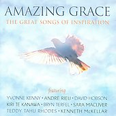Amazing Grace: The Great Songs of Inspiration