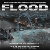 Original Soundtrack: Flood